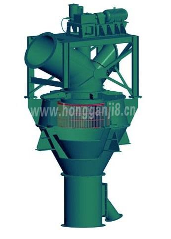 煤磨动态选粉机