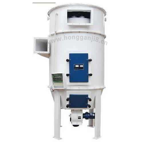 TBLM型低压直喷脉冲布袋除尘器